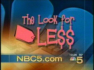 J&B Decorating, NBC News, Chicago Illinois, May 20'th 2003